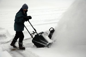 Bridgeview Professional Snow Blowing Contractor