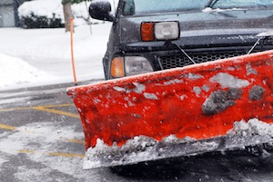 Welcome To All Ways Plowing: a Norridge Snow Plowing Service