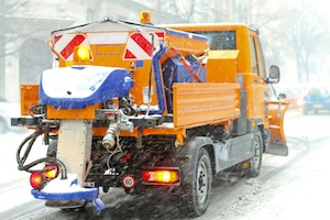 Bloomingdale Snow Plowing Service