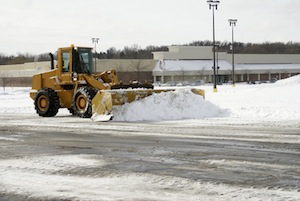 La Grange Park Snow Plowing Services
