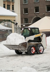 Business Snow Removal Chicago